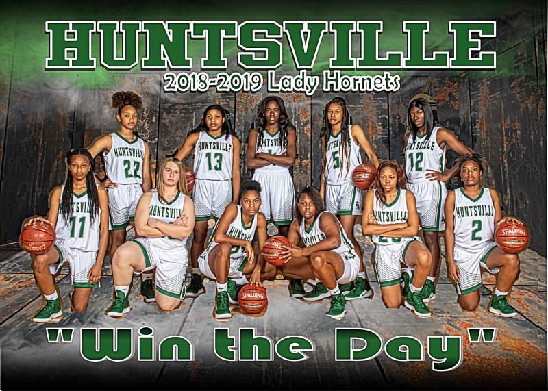 Huntsville HS